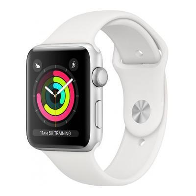 Apple Watch Series 3 42mm Aluminium