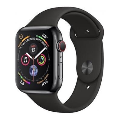 Apple Watch Series 4 44mm Stainless Steel
