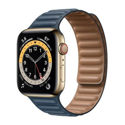 Apple Watch Series 6 40mm Stainless Steel