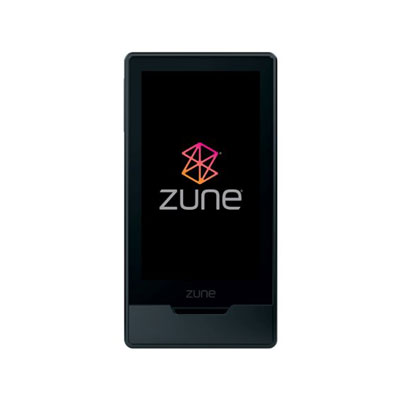 Microsoft Zune 1st Gen